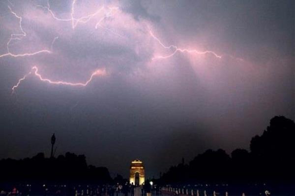 meteorological rise again 11 hurts in up 1 death in assam