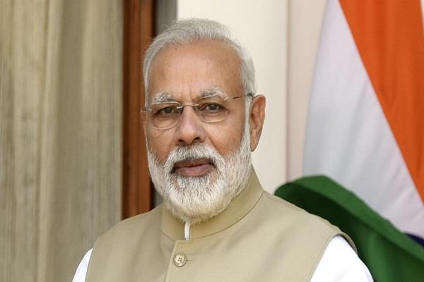 pm modi to inaugurate alternative route on may 19 for vaishno devi temple