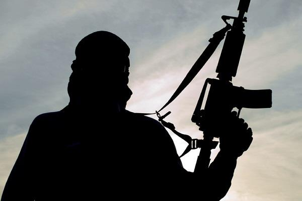 lashkar terrorists entering india for attack on security forces