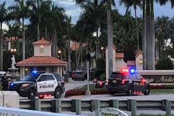 florida trump s miami resort firing assailant arrested