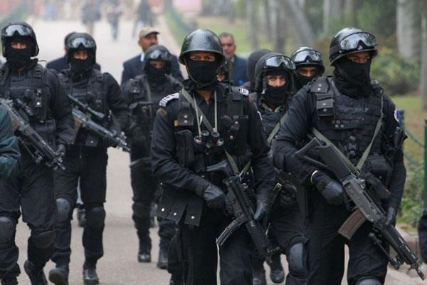 कश्मीर में अब आतंकियों की खैर नहीं, एनएसजी कमांडोंज का विशेष दस्ता है तैयार