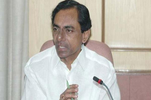 telangana chief minister ready for early elections