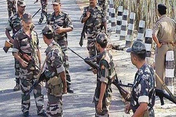 19 naxalites arrested in chhattisgarh