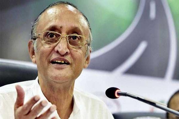 bjp is now in bengal after denial in gujarat trinamool