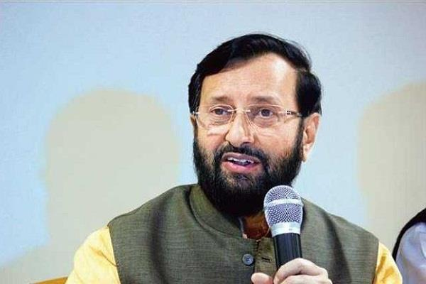 people involved in sharda chit fund scam case must go to jail javadekar
