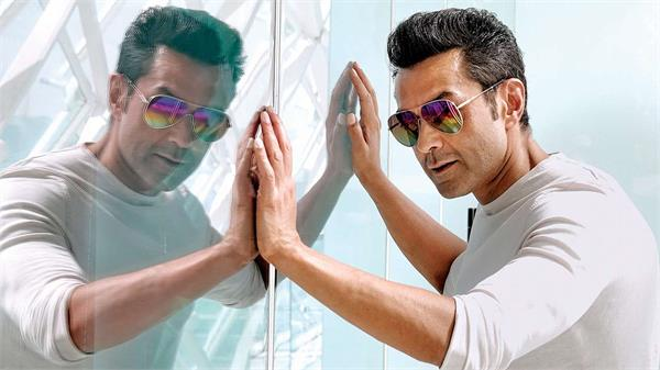 bobby deol saying something about his film