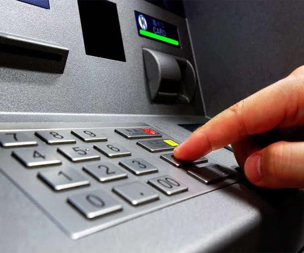 atm from lucknow card cloned 3 arrested