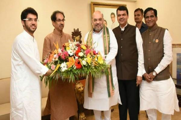 mission 2019 bjp to meet prominent personalities