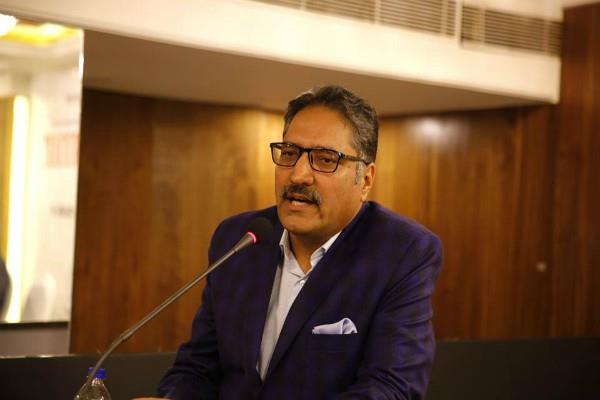 Image result for पत्रकार शुजात बुखारी