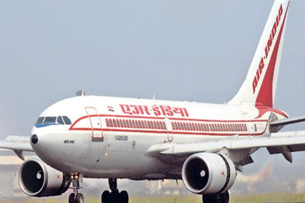 air india auction fails congress blows modi s government joke