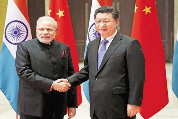 sco summit india refuse china project