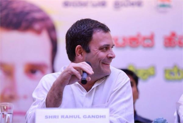rahul is now ready to embrace jagan