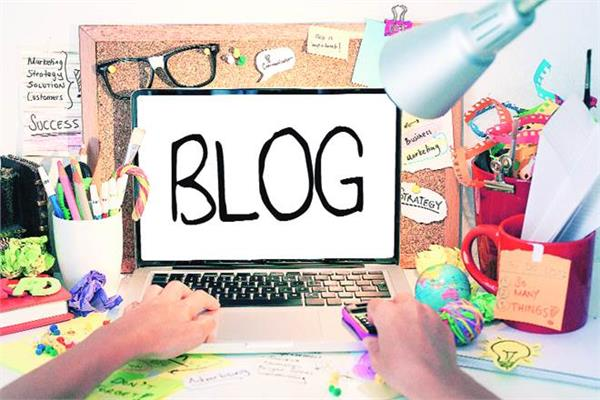 young bloggers of the city will now earn money through blogging