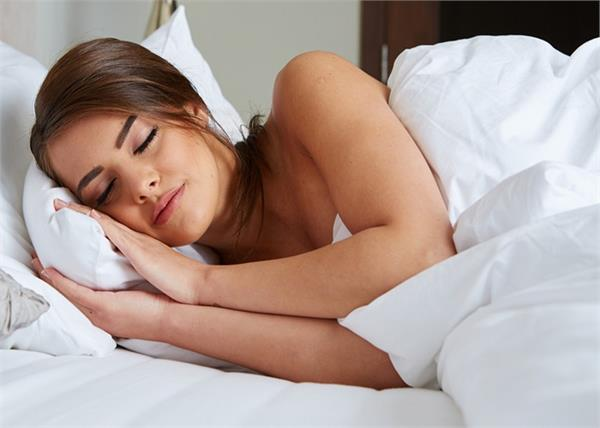 know which sleeping position is beneficial to your health