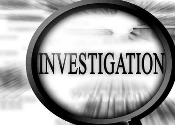 investigation of molestation case