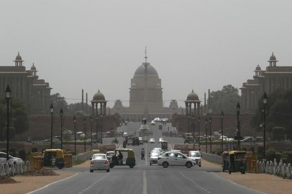 air quality in delhi still serious
