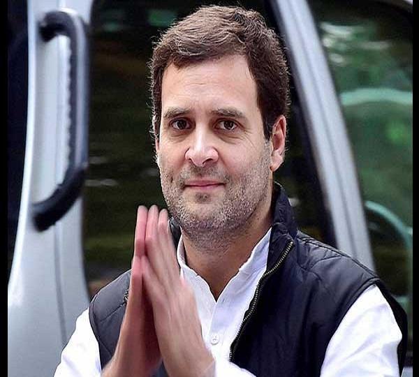 rahul gandhi celebrates 47th birthday