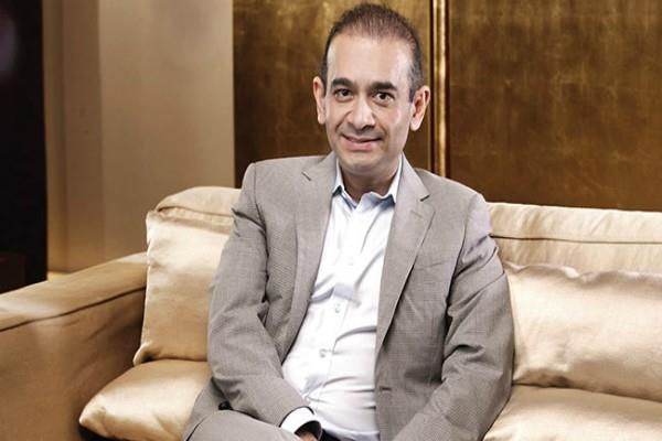nearly half a dozen passports will be lodged with nirav modi