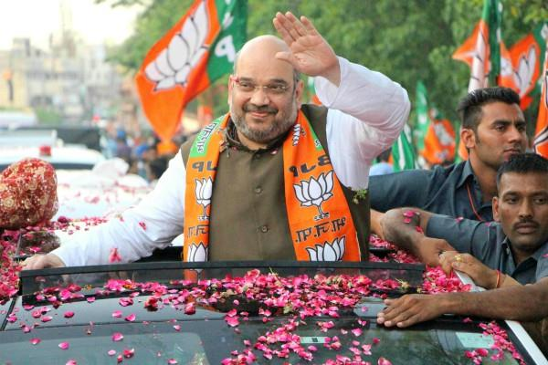 bjp cyber army will handle the 2019 battle