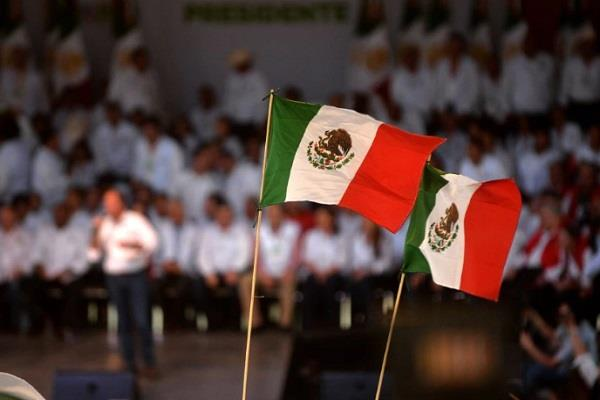 claims in the study killing 133 leaders before the election in mexico