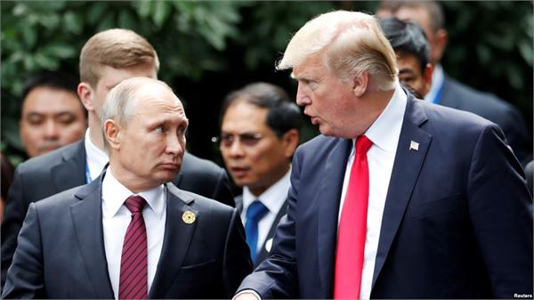 agreement for trump putin summit increased concern of affiliates