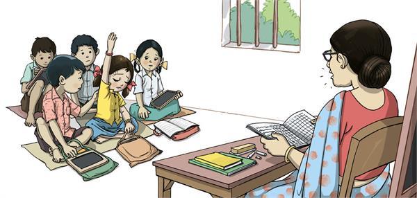 21 teachers suspended for house attendance