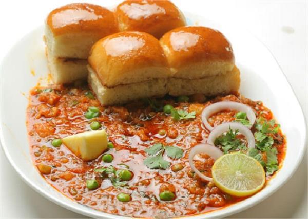 मुंबई स्टाइल से घर पर बनाएं Pav Bhaji