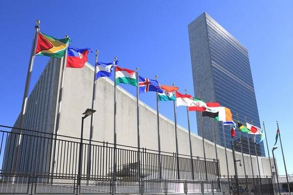 united nations chief mourns the death of the palestinians