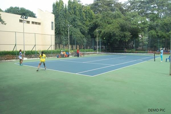 dr anand becomes physio of indian lawn tennis team