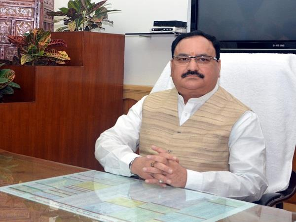 nadda near displeasure doing angry worker with government