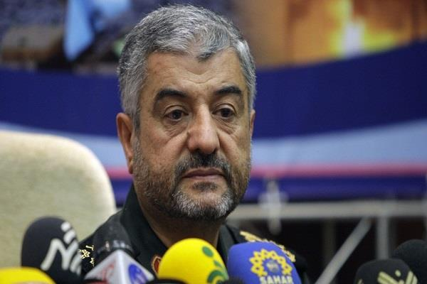 no plan to increase missile capability iran
