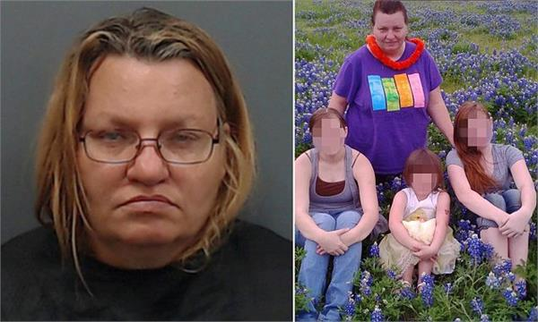 texas mom accused of trying to sell 8 year old daughter for sex