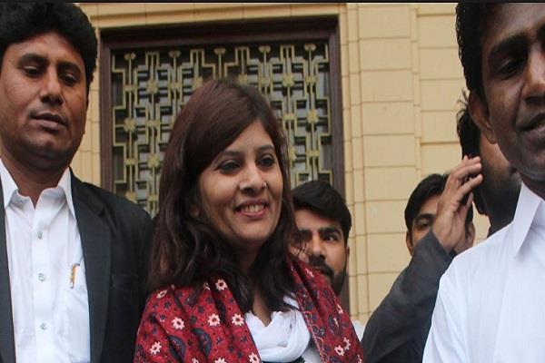 hindu women to fight in pakistan s election field