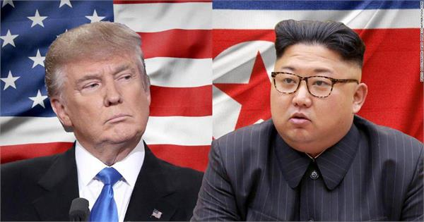 trump kept a condition despite the kim s promise on nuclear weapons