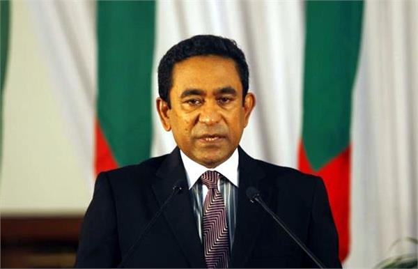 america appeals for release of all political prisoners from maldives