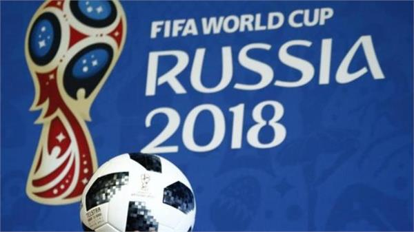 america warns of the threat of terrorism during world cup in russia