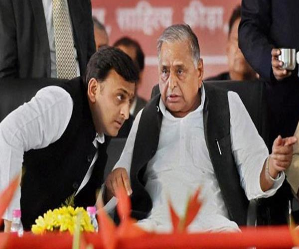 fake post by akhilesh mulayam on facebook lawsuit filed