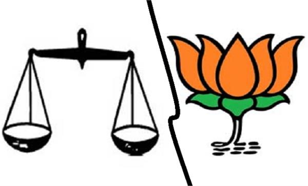 akali bjp not safe for in lok sabha elections