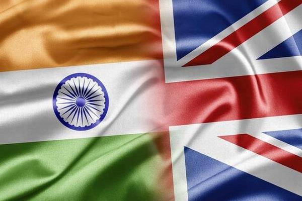 india and the u k may be bad political relationships