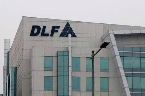 dlf fined rs 10 lakh files false information about ipo