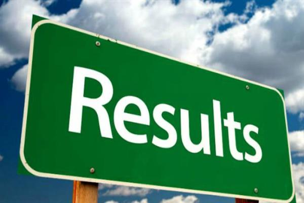 rajasthan board release result students rajasthan board 10th result 2018