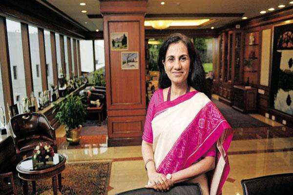 chanda kochhar sought time to answer and time