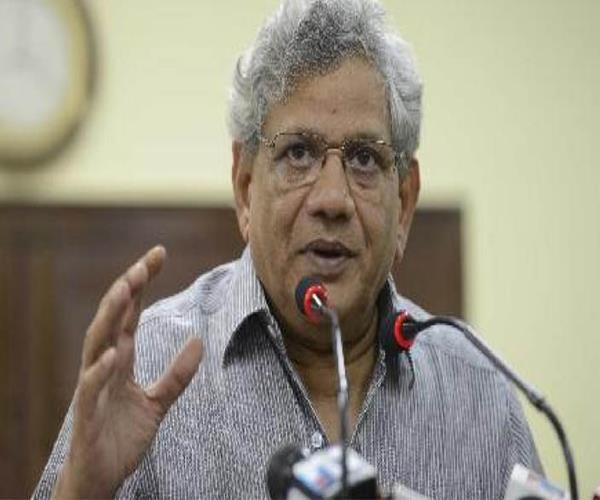 opposition s grand alliance after lok sabha election 2019 yechury
