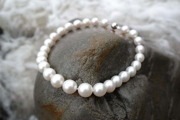 demand of hyderabad pearl in america europe increased