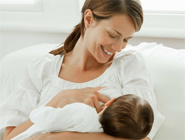 स्तनपान के दौरान कैनोला युक्त आहार लेने से शिशु को मिलते हैं ये फायदे