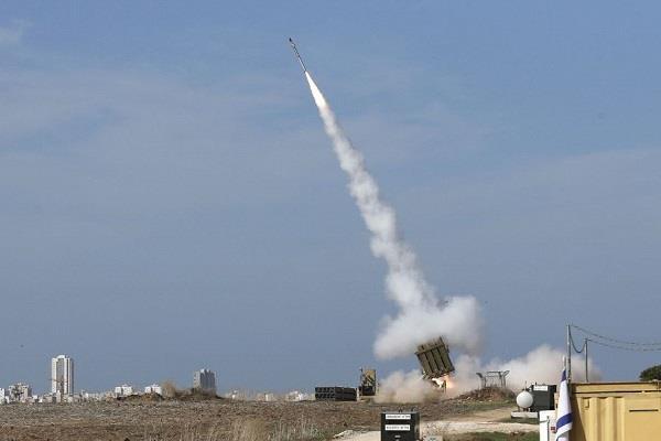 gaza dispute israel s plan to target 25 bases