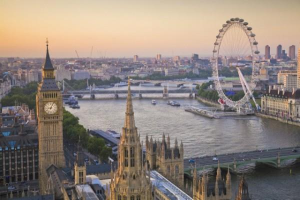 indian technology companies favorite european city as embossed london