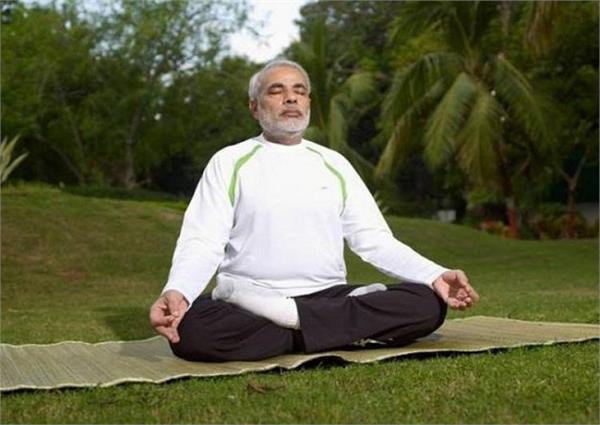 विराट के चैलेंज का कुछ इस तरह दिया PM नरेंद्र मोदी ने जवाब, देखिए वीडियो