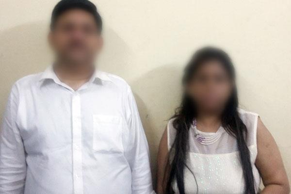 rajasthan police ashok kumar gupta mumtaz khan police