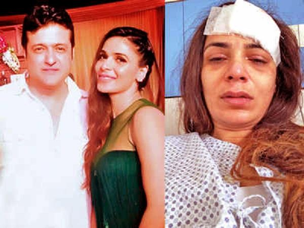 court had not accept the bail papers of armaan kohli